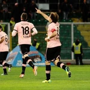 Serie B: il Palermo punta in alto, quasi raggiunta la promozione