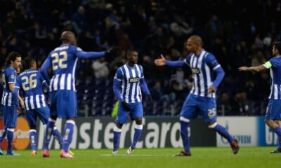 Il Porto incontra il Siviglia ai quarti di Europa League