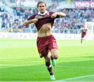 Alessio Cerci, obiettivo della Juventus