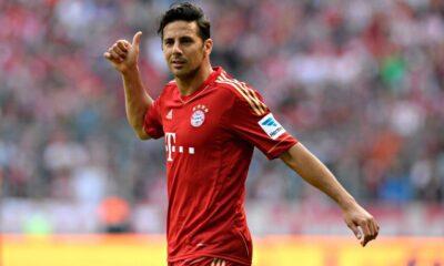 Bundesliga: Pizarro va in gol col suo Bayern