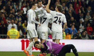 Real Madrid-Osasuna: Ancelotti fa turnover