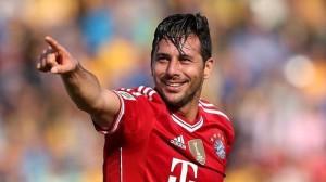 Bundesliga: Pizarro del Bayern firma una doppietta