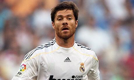 Xabi Alonso salterá la finale di Champions League a Lisbona