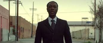 "Aloe Blacc, nel suo ultimo video ""The Man"""
