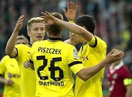 Il Dortmund cerca un'altra vittoria contro il Mainz