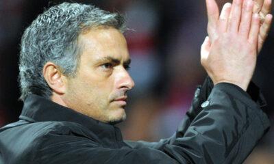 Josè Mourinho, la corsa del suo Chelsea lo scorso anno si fermò in semifinale