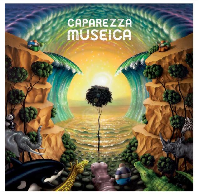 Museica, il nuovo album di Caparezza
