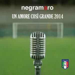 La copertina dell'album dei Negramaro