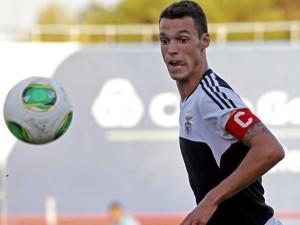 Joao Nunes, Benfica