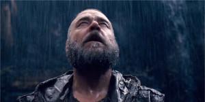 """Russell Crowe nel film """"Noah"""""""