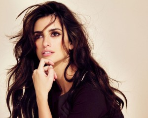 Penelope Cruz, pronta al ruolo di Bond Girl