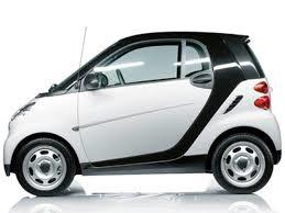 City-car: la smart fortwo