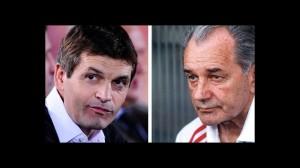 Vilanova e Boskov: il vero spettacolo erano le loro squadre