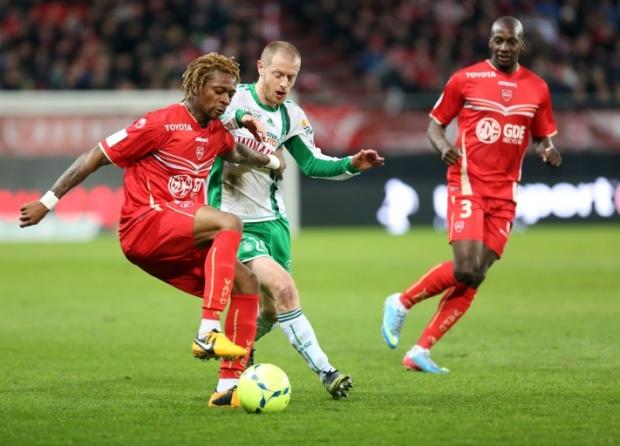 Il Valenciennes a un passo dalla retrocessione in Ligue 2