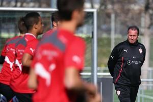 Ritorno al passato per l'ex Schalke Huub Stevens