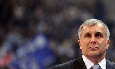 Zelimir Obradovic non è riuscito a evitare l'eliminazione del Fenerbahce.