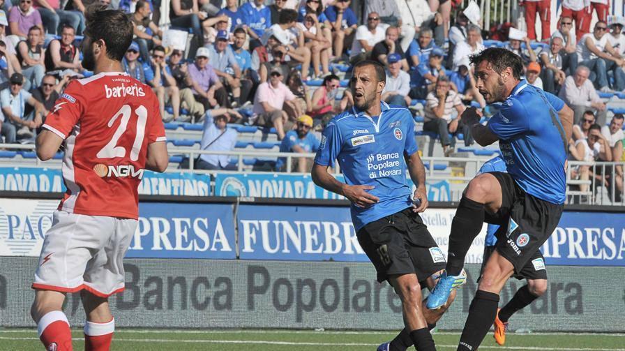 Novara e Varese pareggiano per 0-0: risultato che non serve a nessuna delle due squadre