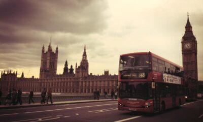 Londra & Big Ben