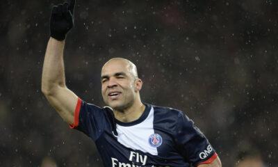 Alex PSG Milan