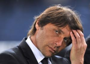 Conte Milan Ancelotti