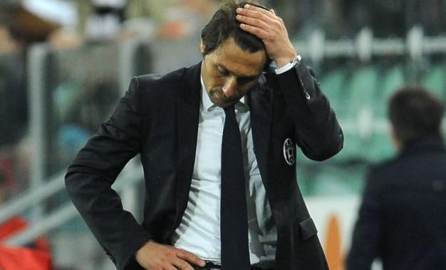 Antonio Conte, il suo futuro alla Juventus continua a essere un rebus