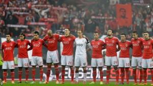 BENFICA europa league-SPORTCAFE24