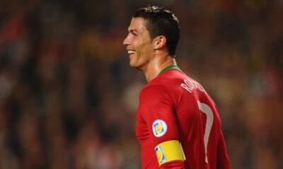 Qualificazioni Euro 2016: Ronaldo salva il Portogallo