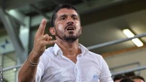 Il Novara, neo promosso in Serie B, ripartirà da Gennaro Gattuso.