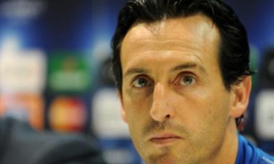 Unai Emery, possibile nuovo allenatore del Milan