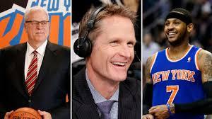Jackson-Kerr-Anthony, il futuro dei Knicks passerà da loro