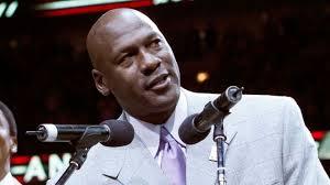 Michael Jordan, ha convinto lui Stephenson
