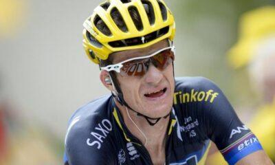 Michael Rogers trionfa sullo Zoncolan. Seconda vittoria al Giro per lui