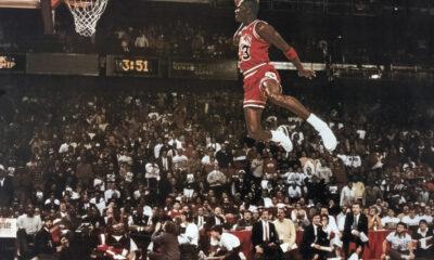 Michael Jordan ai Bulls, uno dei grandi ritorni nello sport.