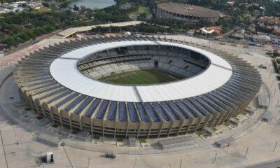 Città Mondiali 2014, visitiamo Belo Horizonte e il suo Mineirao. Attrazioni principali e storia dello stadio