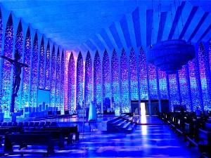 Santuario Don Bosco Brasilia