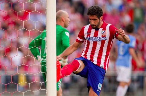 Atletico-Malaga 1-1
