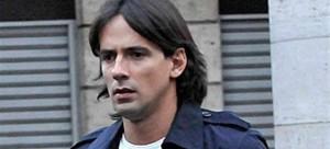 Simone Inzaghi potrebbe sostituire Reja sulla panchina della Lazio