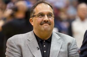 Stan Van Gundy, sarà lui a guidare la rinascita dei Detroit Pistons