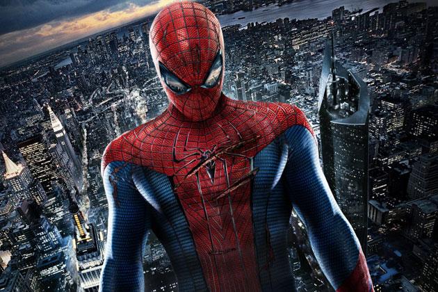 The Amazing Spider 2 - Il Potere di Electro