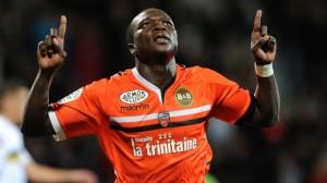 Vincent Aboubakar, 16 reti lo scorso anno in Ligue 1