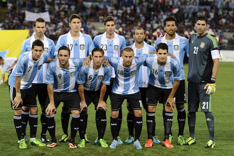 L'Argentina batte la Svizzera e vola ai quarti di finale