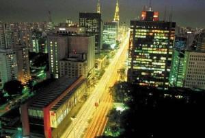 L'Avenida São Paulo