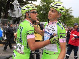 Terzo successo al Giro per la Bardiani