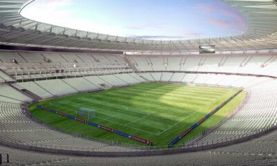 Il Castelao ospiterà sei incontri ai prossimi mondiali