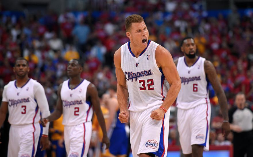 Rimonta sensazionale per i Clippers che vincono e pareggiano la serie.