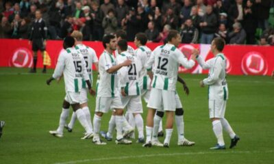 Si conclude l'Eredivisie, il Groningen vola in Europa