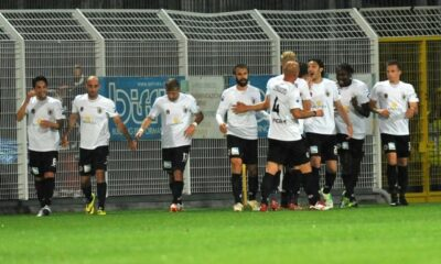 Spezia-Reggina 2-1