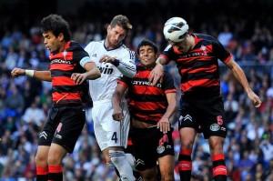 Celta Vigo-Real Madrid 2-0: Sergio Ramos regala un gol agli avversari