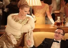 Nicole Kidman nei panni di Grace Kelly