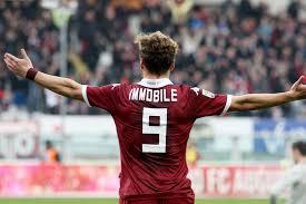 Juventus: addio ad Immobile
